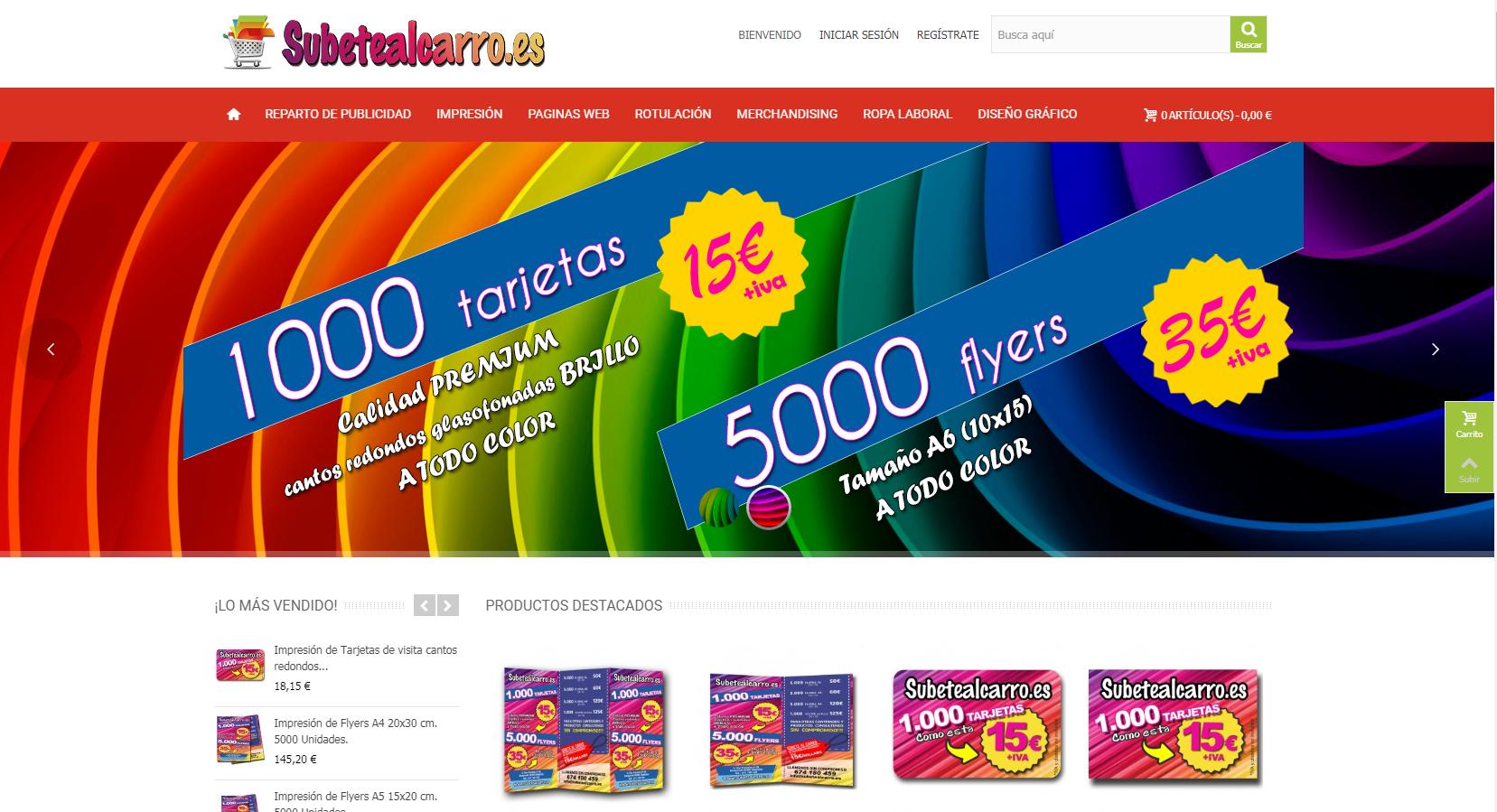 subetealcarro-portfolio