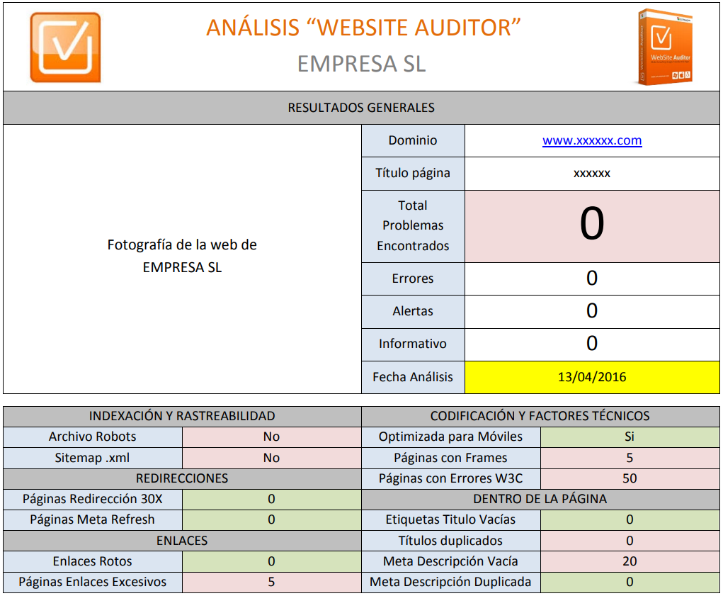 websit-auditor-ejemplo