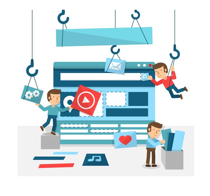 Diseño web en Diseno web en alzira