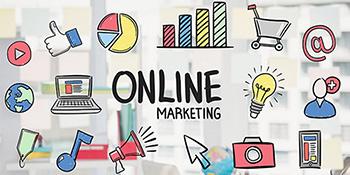 Marketing digital páginas web