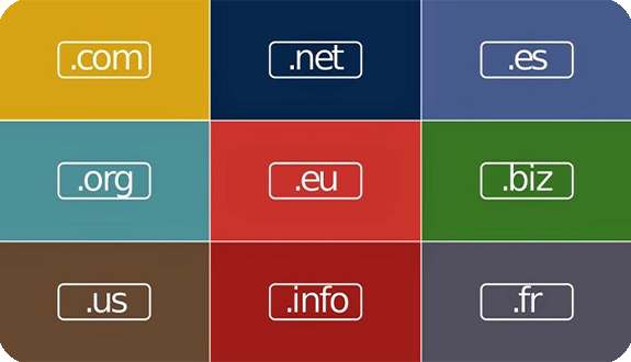 Contratación de dominios